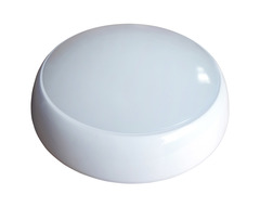 17W LED Amenity Light - 3 hr Emergency with Microwave