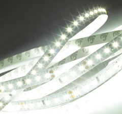 24V 3014 Ultra High Output LED Tape - 10mm