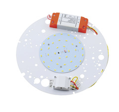17W LED Amenity Light - HI/LO Function Emergency Microwave