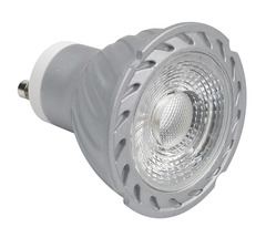 GU10 6W LED COB & Dimmable*