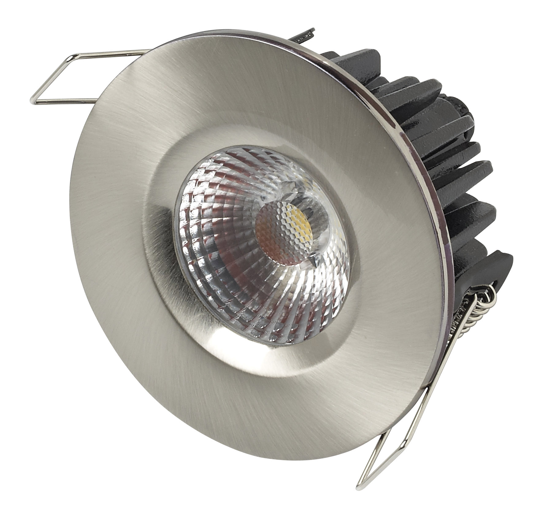 Elan 10 Fixed Fire Rated Downlight Eld Leading Lighting
