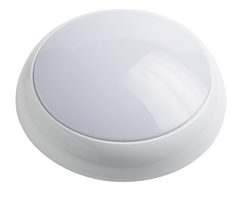 14W IP65 Amenity - Microwave3 hr Emergency Bulkhead