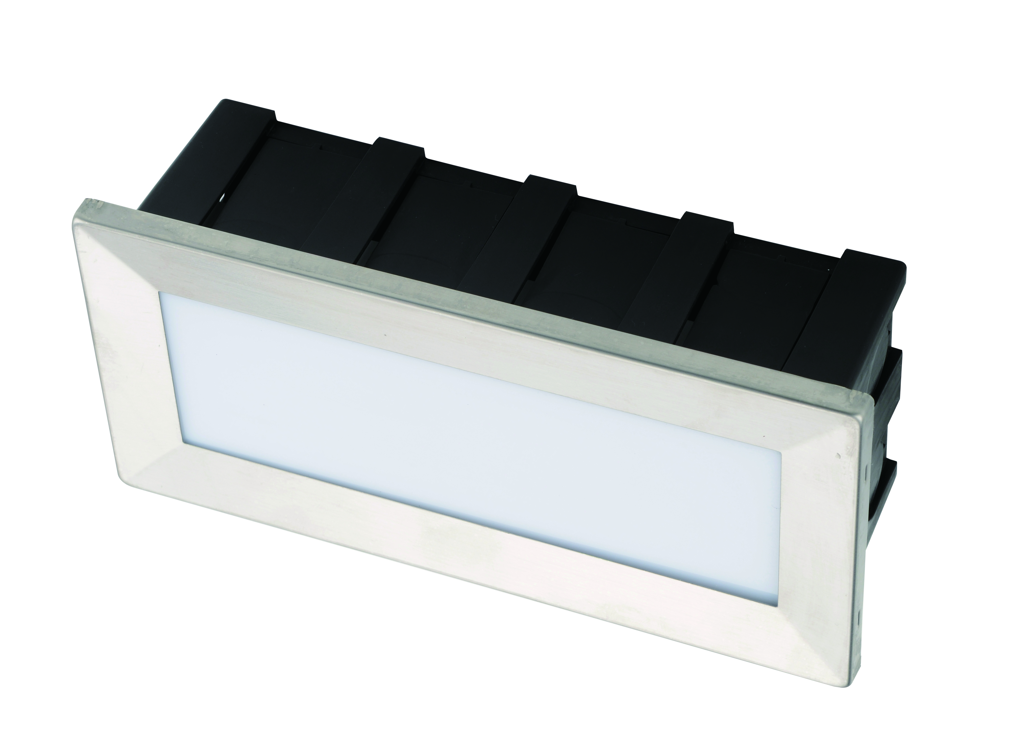 product channel lights strip lighting no flush front mount led recessed heraco fixture p leds