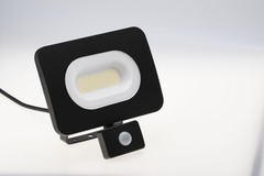 Culver50 - PIR Slimline LED Flood Light