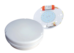 IP65 LED Bulkhead