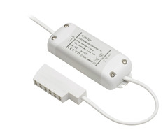 15W DC Drivers with Outlet Options