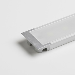 Surface Mounted LED Profile
