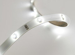 LED Flexible Strip - Single Colour (12 LED)