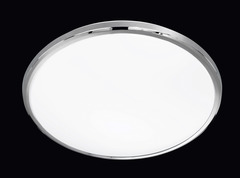 Round LED Dimmable Ceiling Light