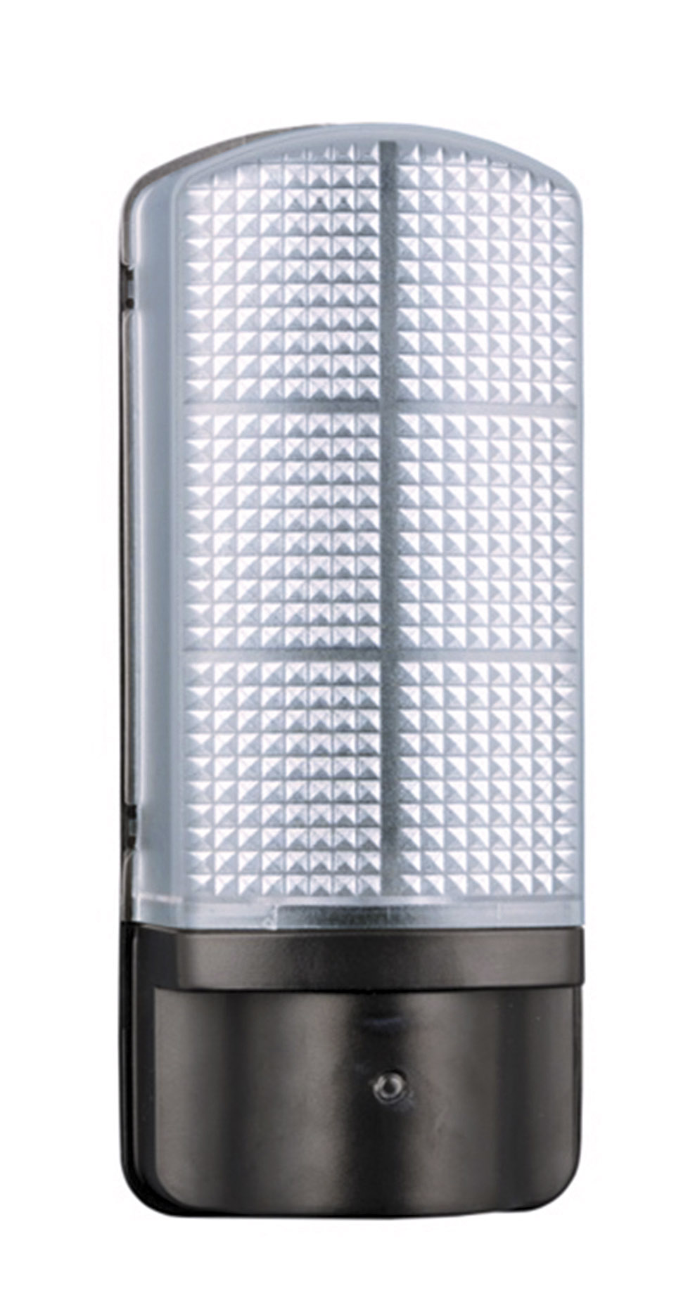 Epping Led Exterior Wall Light With Day Night Photocell Eld Leading Lighting