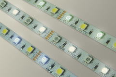 Warm White & Colour Changing LED Tape - 10mm