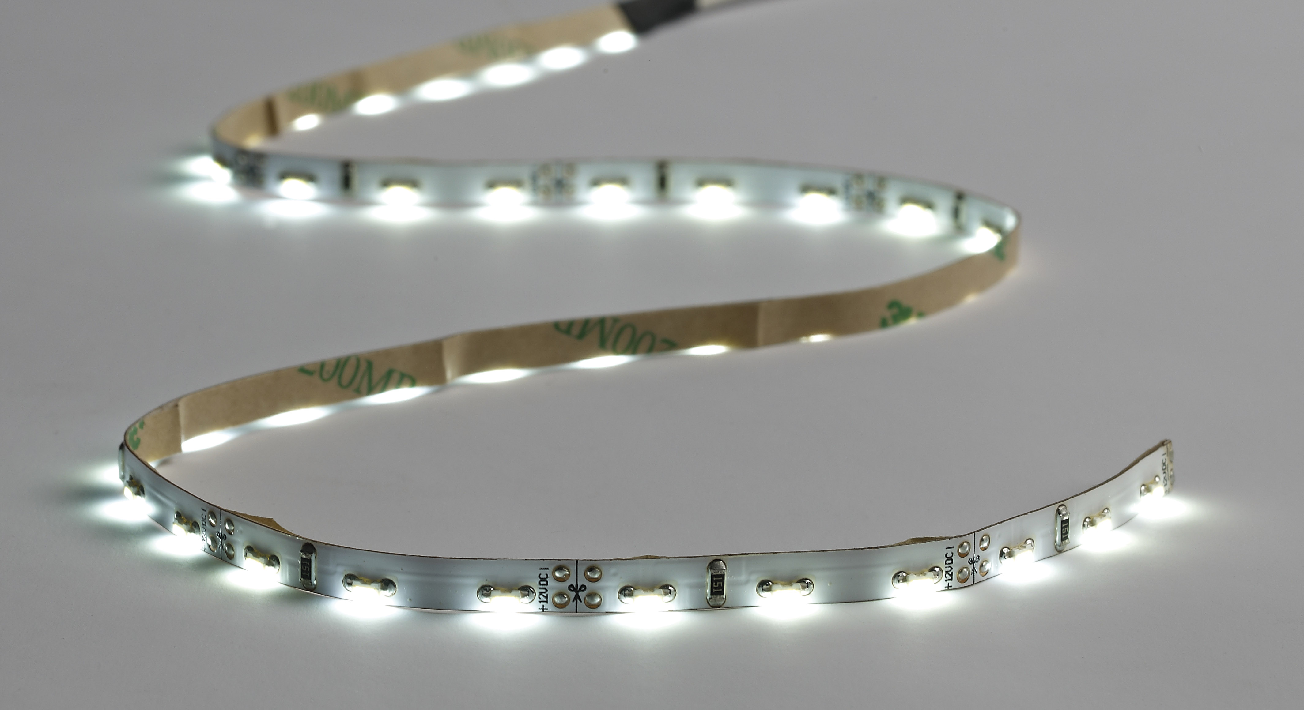 Side Emitting Led Tape 5mm Eld Leading Lighting