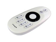 Single Colour 4-Zone Controller and Remote Control
