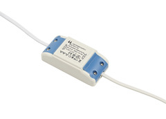 12W DC Drivers with Outlet Options
